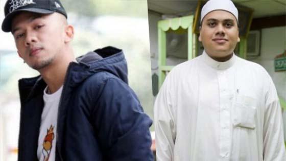 Tegur Aliff Syukri, Ini Respon Penyanyi Rap Kepada Ustaz Ahmad Husam