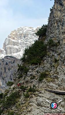 die schönsten Trails der Dolomiten bbs