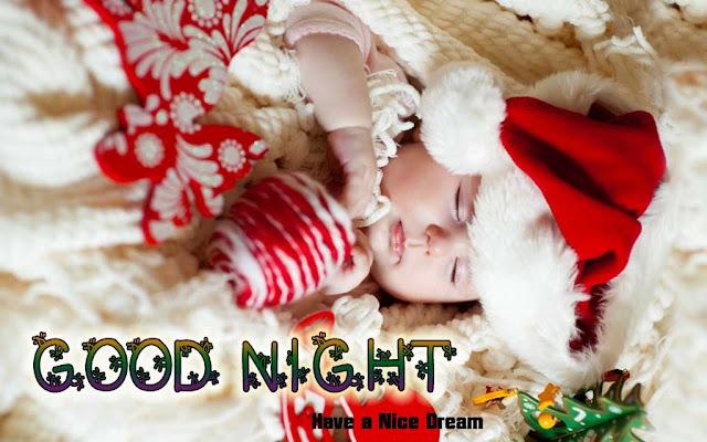 good night love pics