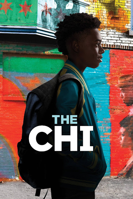 Showtime renews 'The Chi' for Season 2