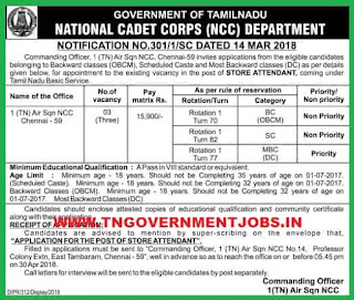 tn-ncc-department-chennai-office-attendant-post-recruitment-www-tngovernmentjobs-in