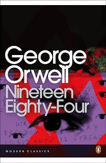 Nineteen Eighty-Four - George Orwell [kindle] [mobi]