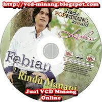 Febian - Rinai Turunkan Hujan (Full Album)