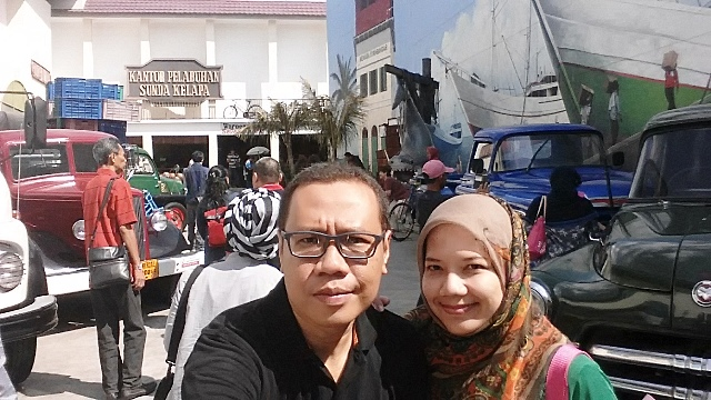pelabuhan sunda kelapa  museum angkut malang wisata edukasi seru di kota batu jawa timur nurul sufitri blogger mom lifestyle pegipegi liburan tempat wisata indonesia