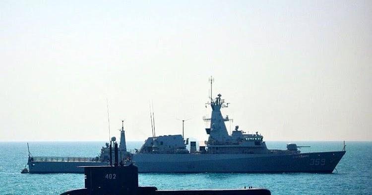 Garuda Militer: Menhan Ingin Siagakan Kapal Selam di Alur ...