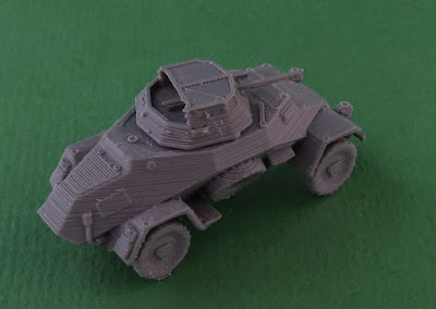 Sd.Kfz. 222 AC picture 4