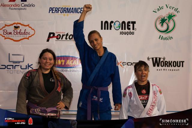 A 4ª Copa do Descobrimento de Jiu-Jitsu foi um Sucesso e já se tornou o um dos mais importante campeonato de Jiu-Jitsu do Estado da Bahia