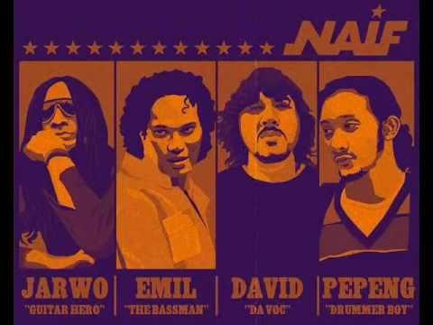 Lirik Lagu Benci Untuk Mencinta - Naif feat endank soekamti dari album Retropolis chord kunci gitar, download album dan video mp3 terbaru 2018 gratis