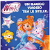 New Winx Season 8 BOOKS!! [Italy]