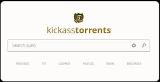KickAssTorrents Diblokir di Finlandia
