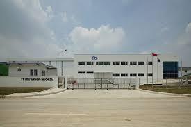 Loker Terbaru Ijazah SMA/SMK Operator PT Hiruta Kogyo Indonesia KIIC Karawang