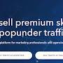 Clickaine Ad Network - Jaringan Iklan Popunder Terbaik Saat Ini