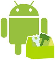 driver android, tool flashing, kumpulan