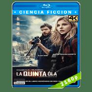 La quinta ola (2016) HEVC H265 2160p Audio Dual Latino-Ingles