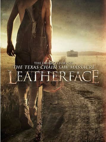 Back again with mimin who on this occasion will deliver a new movie called  Download Leatherface 2017 BluRay Full Movie