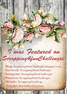 Scrapping4fun Challenge #133