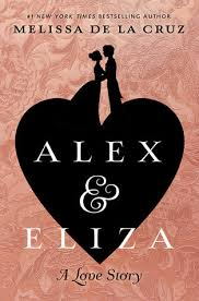 https://www.goodreads.com/book/show/32887961-alex-and-eliza