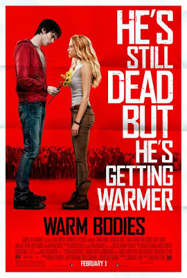 Warm Bodies Canzone - Warm Bodies Musica - Warm Bodies Colonna Sonora - Warm Bodies Partitura