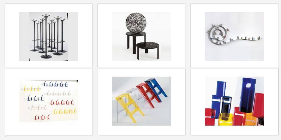 Kartell tu marca de muebles para el hogar for Marcas de muebles