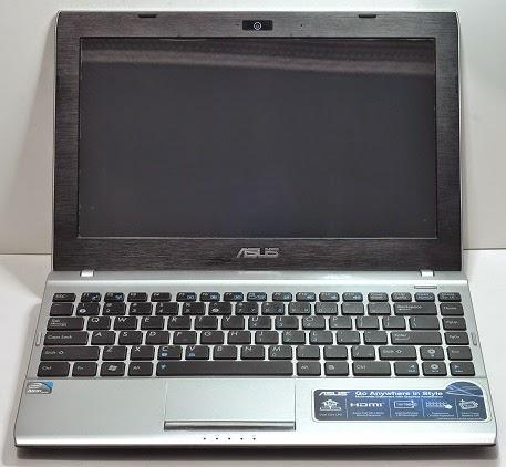laptop asus 1225c