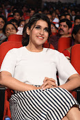 Mannara Chopra at Thikka audio launch-thumbnail-1