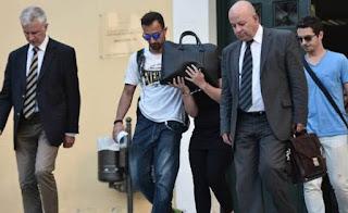 Αυτή είναι η ποινή κάθειρξης για τη φόνισσα του Κορωπίου