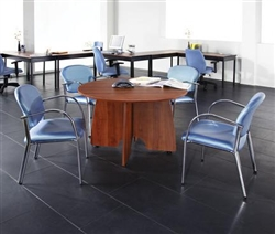 OFM Meeting Table and Chairs