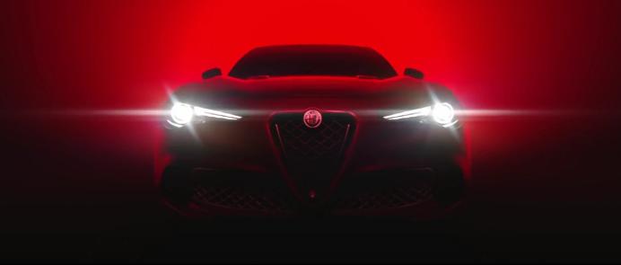 Canzone Pubblicità Alfa Romeo spot Mozzafiato – Musica/Sigla Febbraio 2017