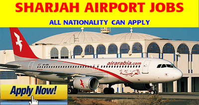 career, education, government jobs, Jobs in Canada 2018, school, study, visa, Sharjah Airport, Sharjah Airport jobs