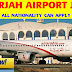 New Jobs at Sharjah Airport In UAE