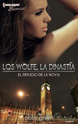 Abby Green - El Refugio De La Novia