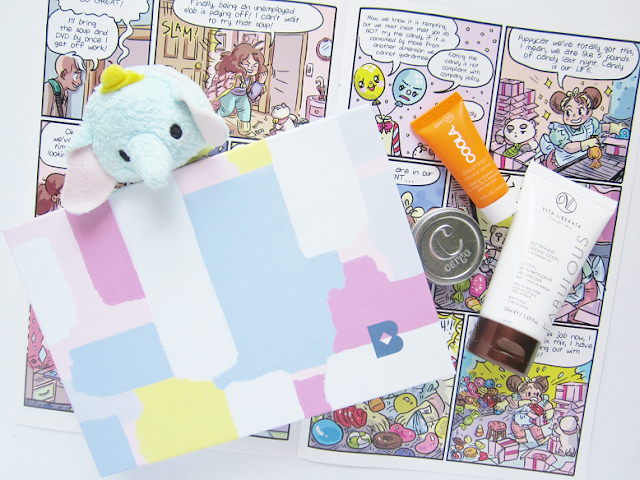 May Birchbox Unboxing