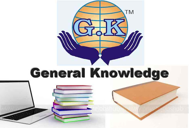 GK Questions 9th September 2017 PJH