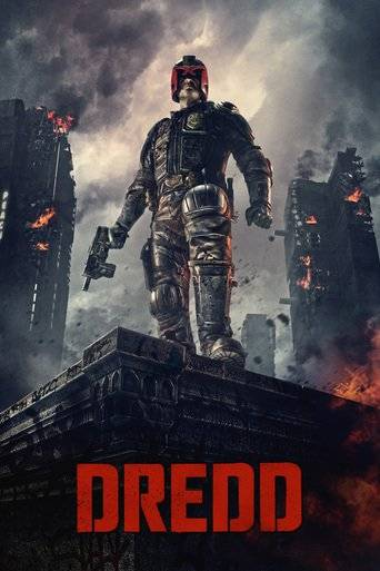 Dredd (2012) ταινιες online seires oipeirates greek subs