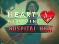 Heart's Medicine Hospital Heat MOD APK v3.8 Full Unlocked Terbaru