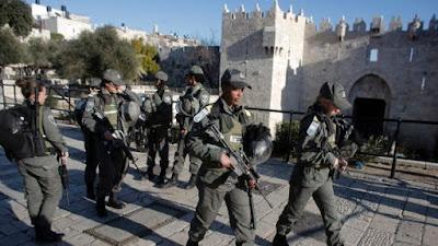 Israel reage após ataque em Jerusalém