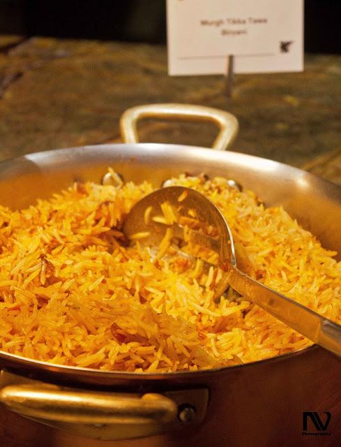 Murgh Tikka Biryani | Foodaholix
