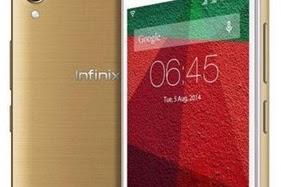 Firmware Infinix Hot Note X551 Bahasa Indonesia