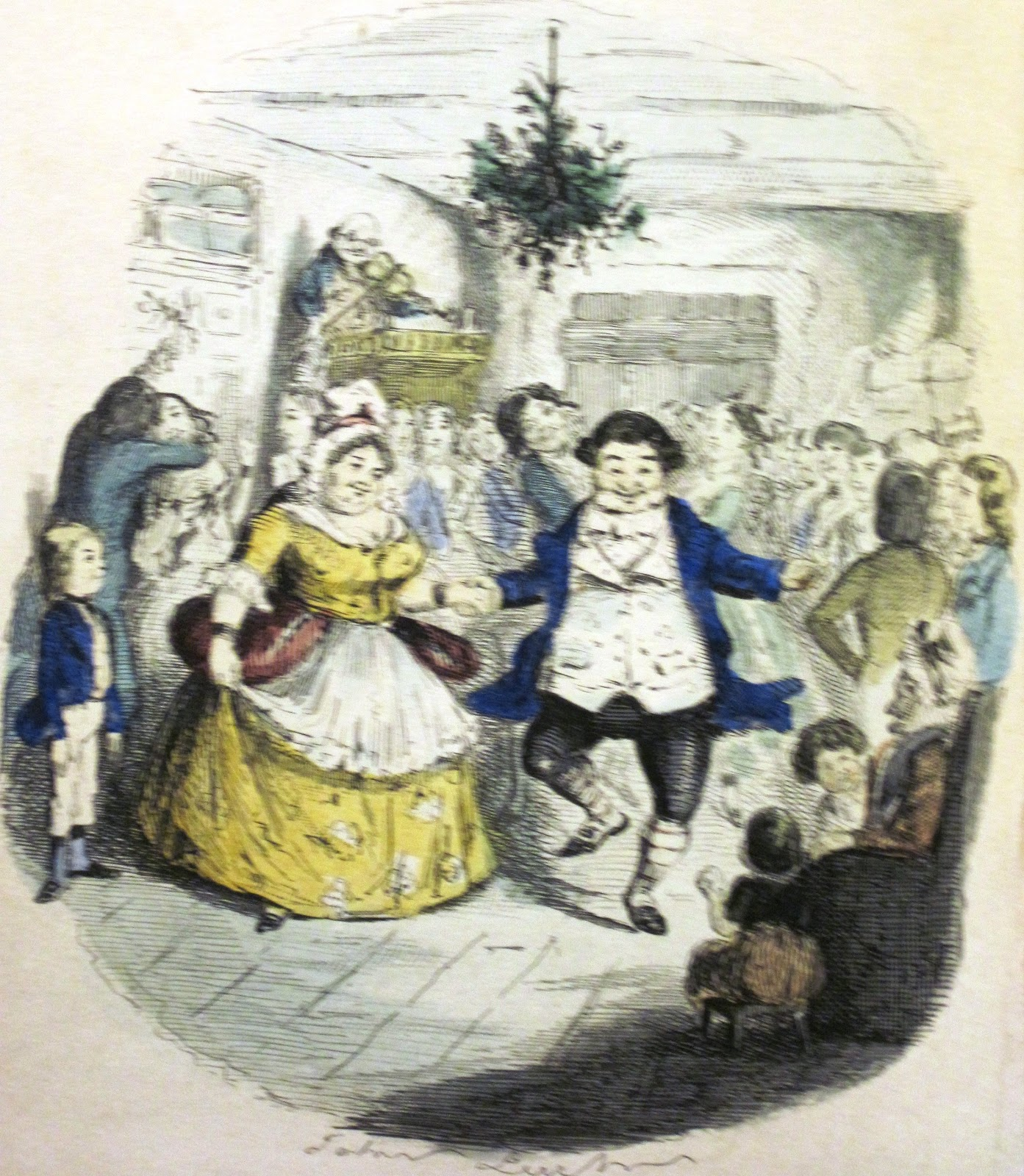 12 Best A Christmas Carol Images On Pinterest: Clements Library Chronicles: Today In History: A Christmas