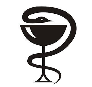 Logo Apotik