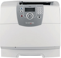 Lexmark t640 Driver Download