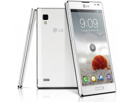 LG Optimus L9 Phone
