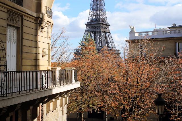 Paris, France (Thuy Pham Photography)
