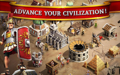 Battle Ages v1.4 MOD Apk -screenshot-2