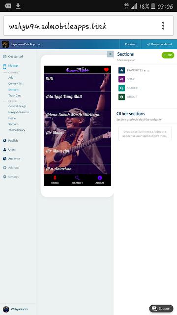 Terungkap! Cara Membuat Aplikasi Android Hitungan Menit Di Amaxtra