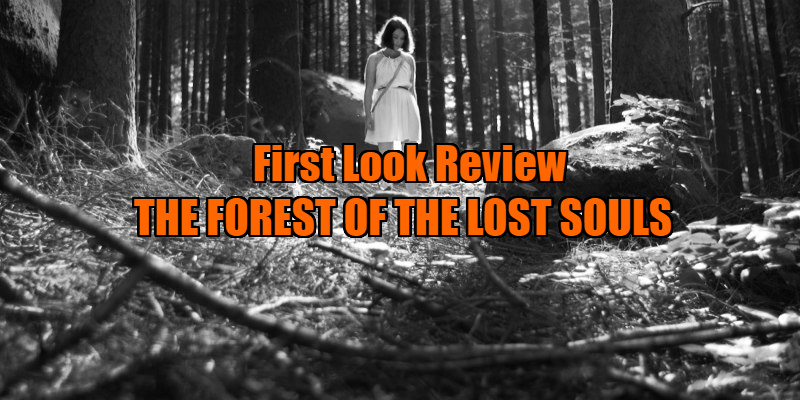 THE FOREST OF THE LOST SOULS review