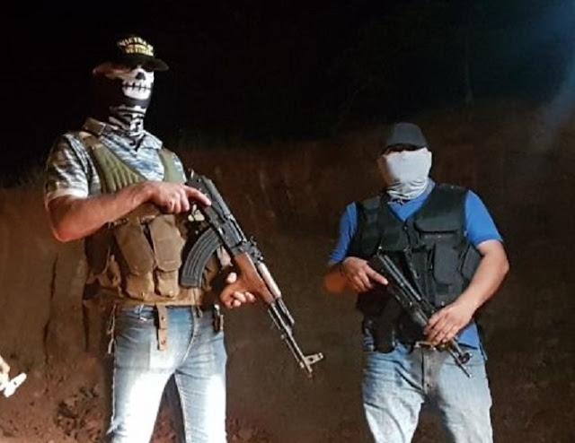 Cae otro involucrado en emboscada a militares en Culiacán...era jefe de célula del cártel de Los Chapitos, dicen los federales