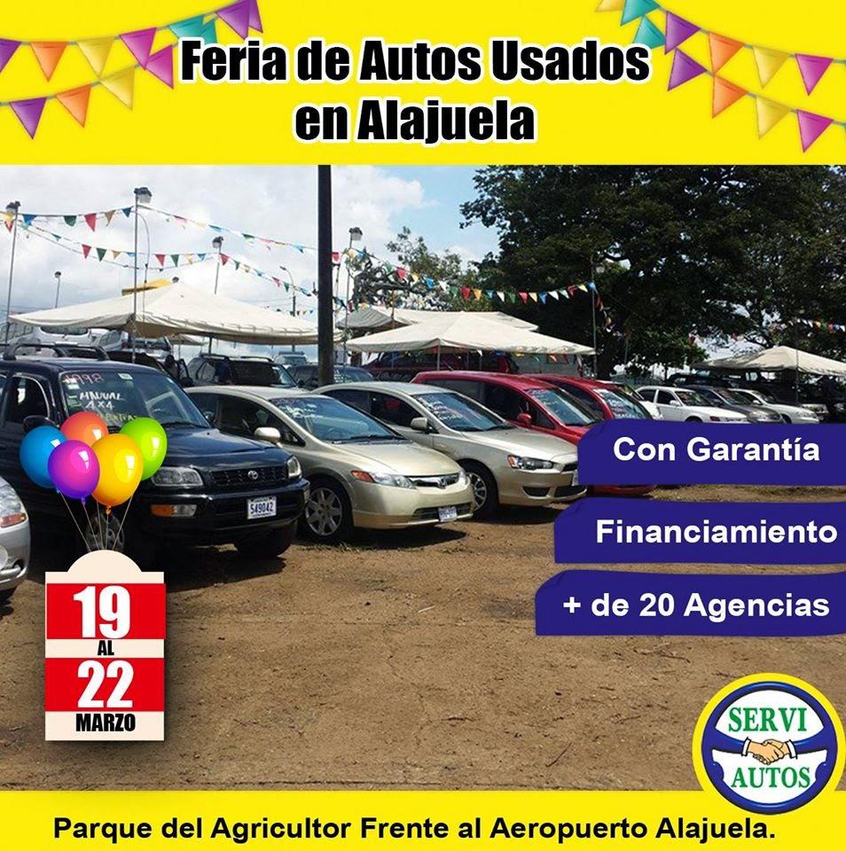 LIVING LIFE IN COSTA RICA Blog: USED CAR DEALERS FERIA