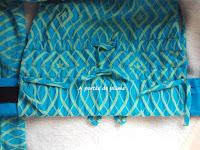 wrapidil buzzidil porte-bébé meï-taï assise réglable lacets largeur dossier tablier