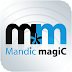 Dica de App: Mandic magiC